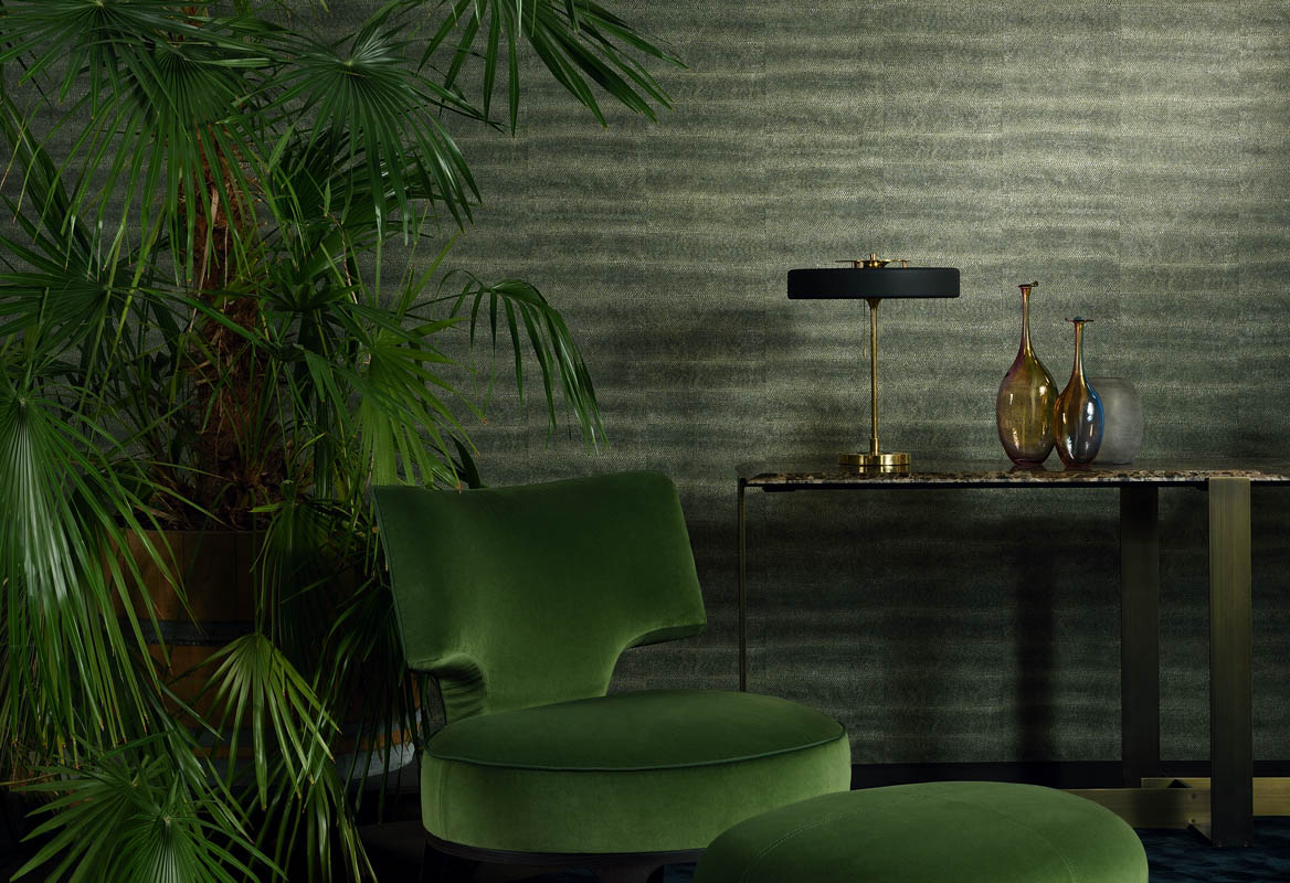 Behang Verschillende Interieurstijlen : Classic victory behang collecties hookedonwalls