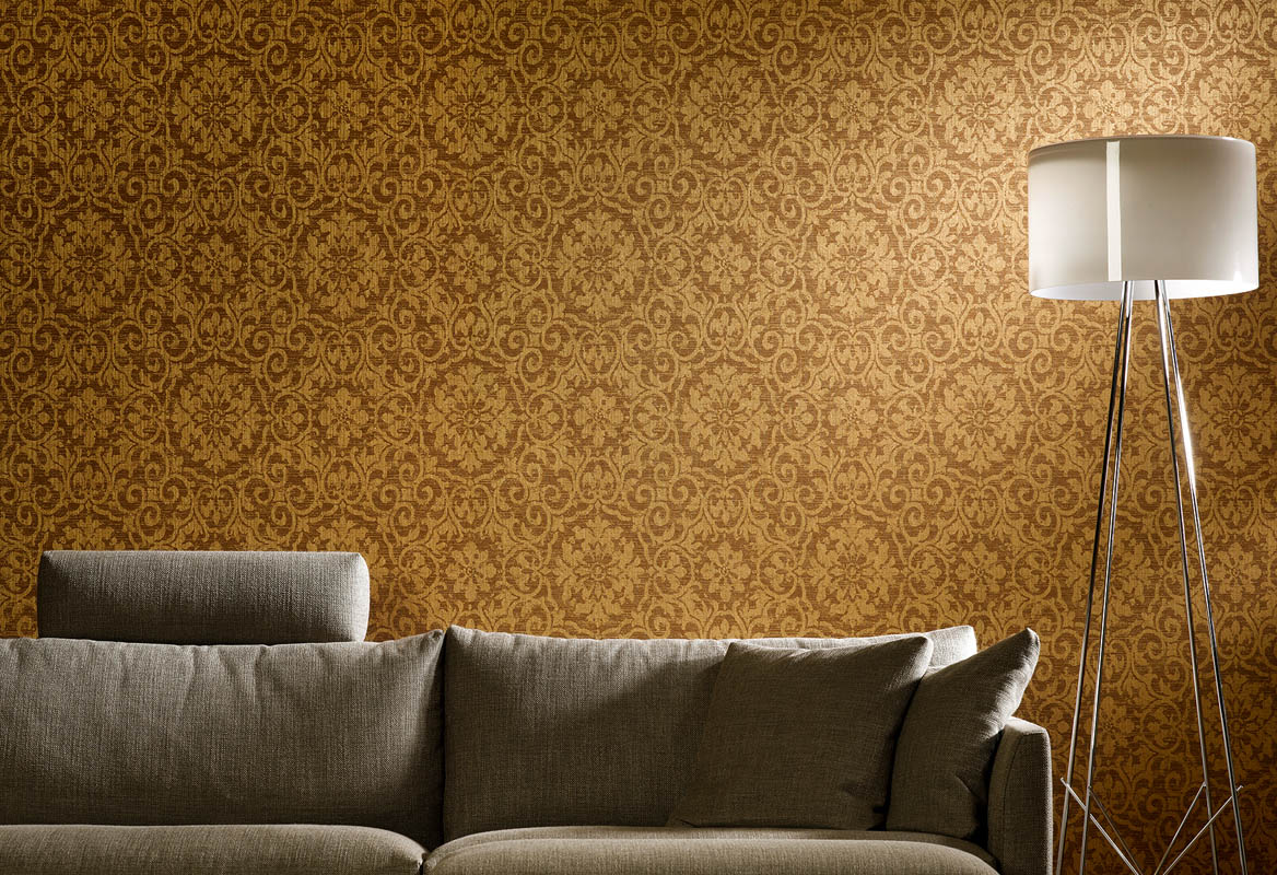 favourite twist wallpaper | collections | hookedonwalls